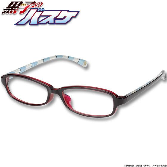 【抽選販売】黒子のバスケ×BANDAI×JINS PC パソコン用メガネ第2弾 赤司征十郎モデル