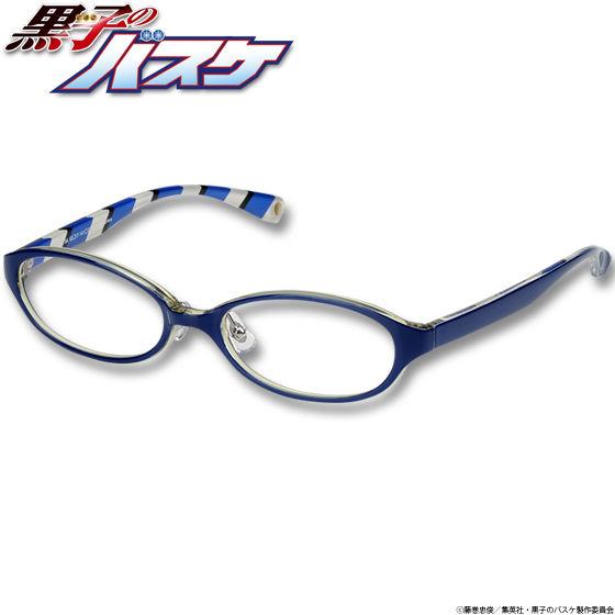 【抽選販売】黒子のバスケ×BANDAI×JINS PC パソコン用メガネ第2弾 黄瀬涼太モデル