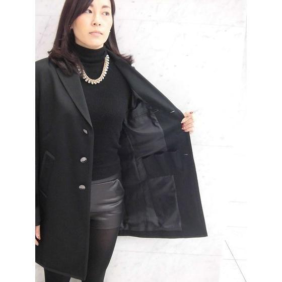 仮面ライダーW WIND SCALE チェスターコート Spring&Summer2015 ブラック