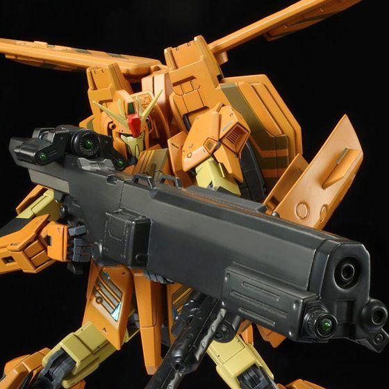 MG 1/100 MSZ-006-3B ゼータガンダム3号機B型 グレイ・ゼータ【4次:2015年5月発送】