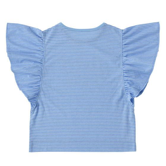 アイカツ!スタイル ドリーミークラウン マリンボーダーTシャツ