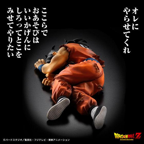 HG ヤムチャ【2015年8月発送】