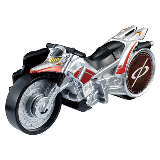 ガシャポンシフトカープレミアム シグナルレジェンドバイクセットGP1