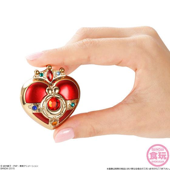 ミニチュアリータブレット セーラームーン(10個入)【2015年6月下旬発送】