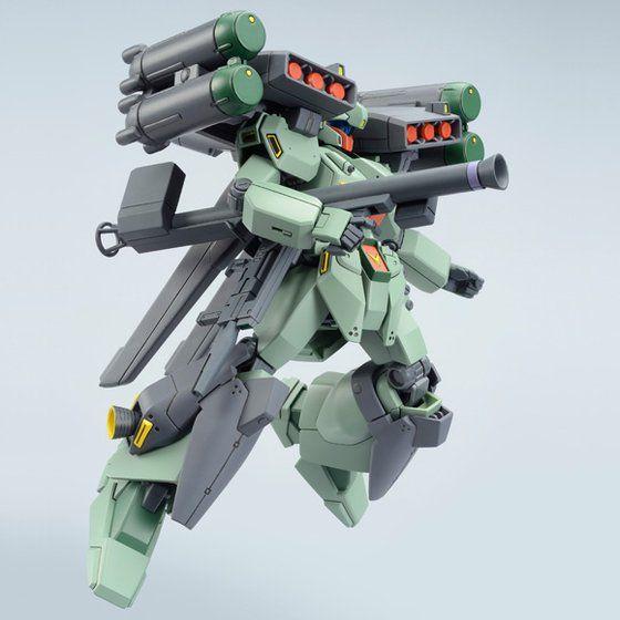 HGUC 1/144 RGM-89S スタークジェガン(CCA-MSV Ver.)