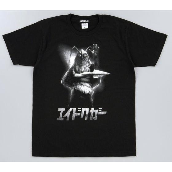 昭和仮面ライダーシリーズ  エイドクガーTシャツ