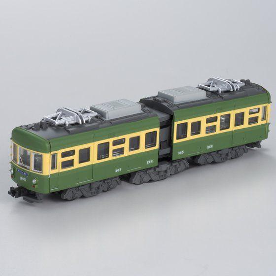 Bトレインショーティー 江ノ電305形 更新後