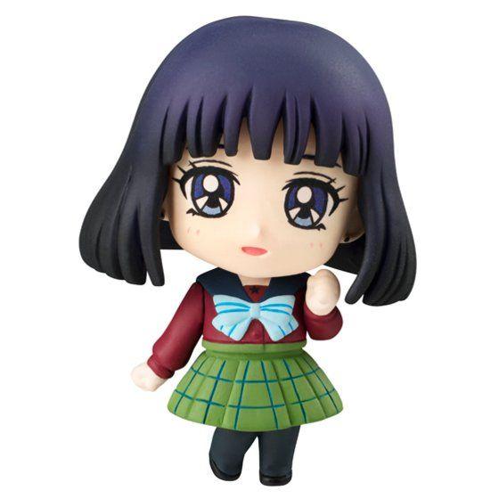 ぷちきゃら!美少女戦士セーラームーン もっと☆乙女の学園生活よ!編 アソートセット