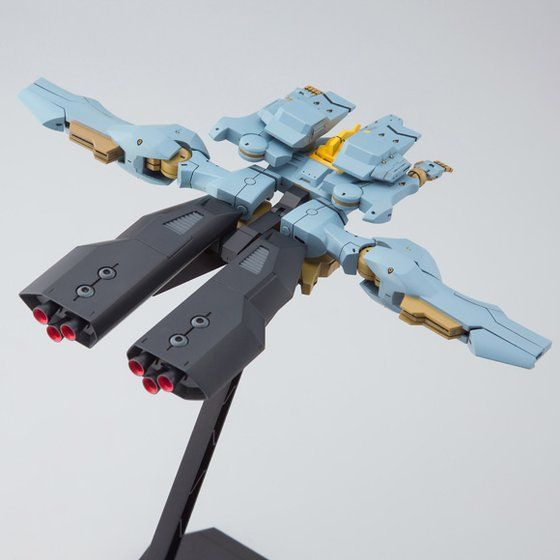 HG 1/144 エルフ・ブルック(量産機)