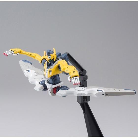 HG 1/144 マックナイフ(量産機)