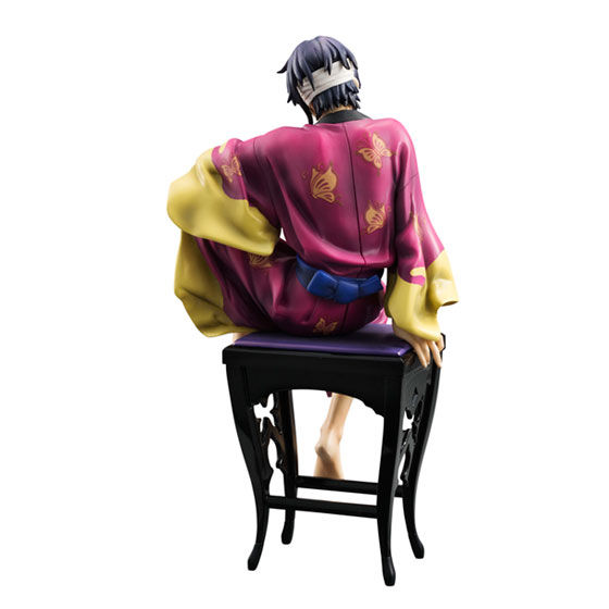 G.E.M.シリーズ 銀魂 高杉晋助ver.艶