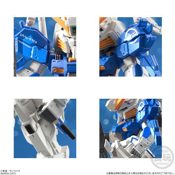 【同時購入セット】FW GUNDAM CONVERGE SP06 ジ・O&Zガンダム/ダブルオーガンダム&オーライザーセット/Sガンダム 3点セット