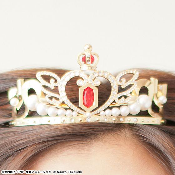 【2015年8月発送】美少女戦士セーラームーン セレニティ・クリスタル・ウエディングティアラ