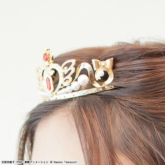 【2015年9月発送】美少女戦士セーラームーン セレニティ・クリスタル・ウエディングティアラ