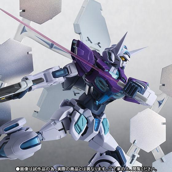ROBOT�� �qSIDE MS�r G-�Z���t�i���t���N�^�[�p�b�N�j