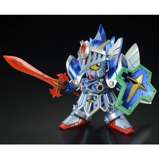 BB戦士 LEGENDBB フルアーマー騎士ガンダム(伝説の巨人編Ver.)【2次:2015年6月発送】