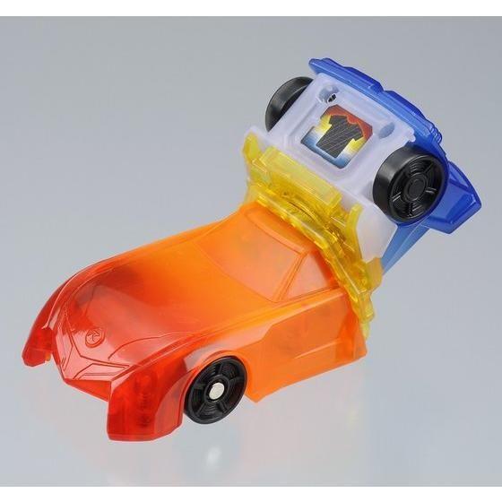 仮面ライダードライブ×SEAL ビジネストートバッグ アパレルオリジナルシフトカー付き