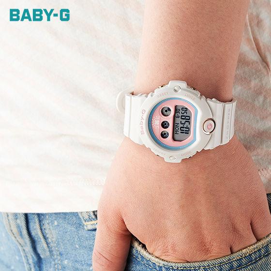 BABY-G�@�g�j�[�g�j�[�E�`���b�p�[