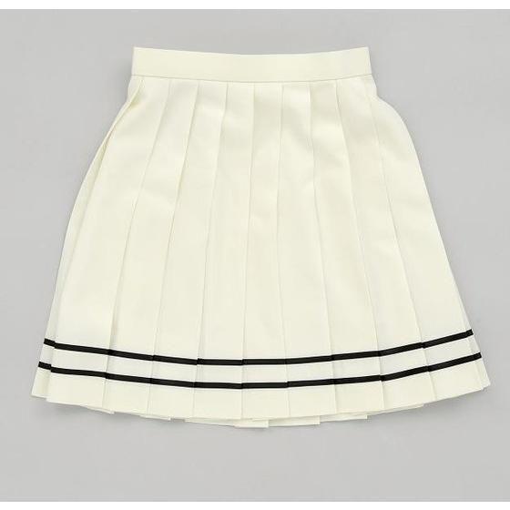 【受注生産】白魔女学園制服 スカート