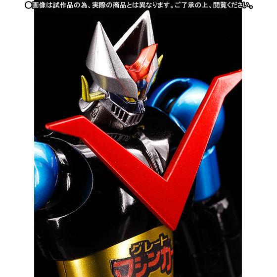 【先着販売】スーパーロボット超合金 グレートマジンガー ジャンボマシンダーカラー