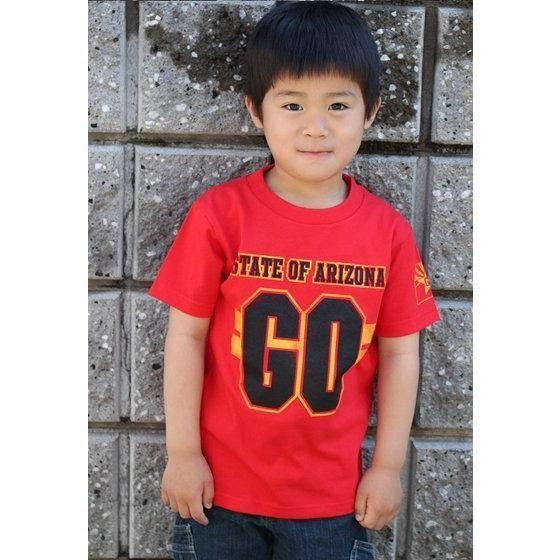 仮面ライダードライブ 詩島剛 アリゾナGOTシャツ 子供サイズ