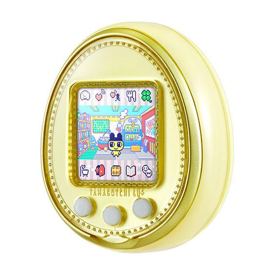 Tamagotchi 4U+ レモンイエロー