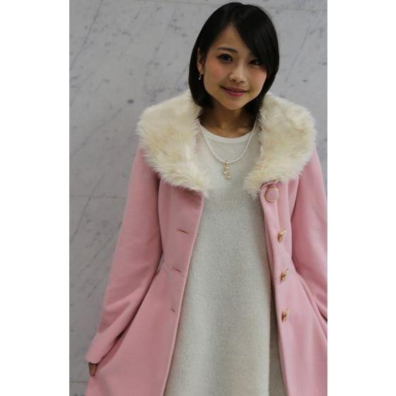 【受注生産】手裏剣戦隊ニンニンジャー モモニンジャー 百地霞 ネックレス