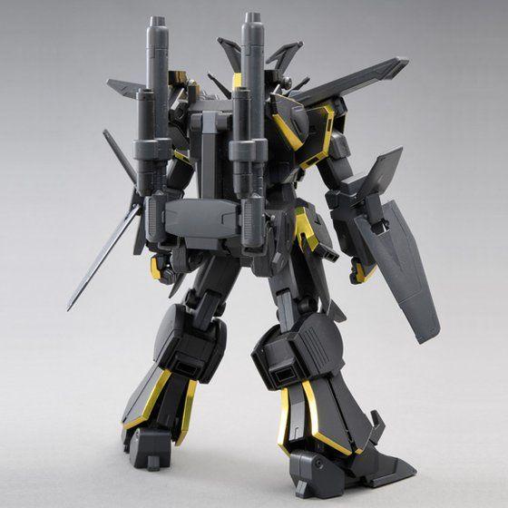 HGBF 1/144 ガンダムドライオンIII(ドライ)【2次:2015年9月発送】