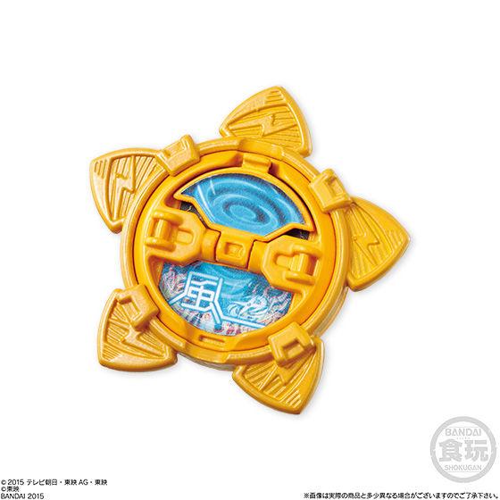 装着回転シリーズ 忍シュリケン03(12個入)