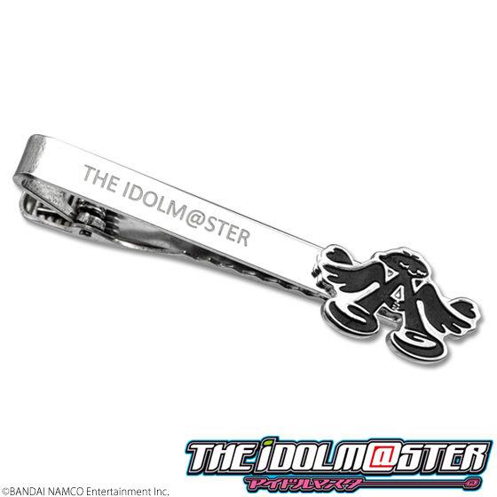 アイドルマスター silver925 タイピン (765PRO/エンジェルマーク)