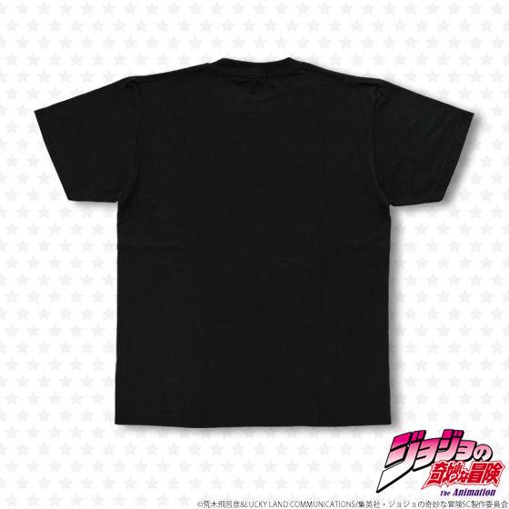 ジョジョの奇妙な冒険 承太郎Tシャツ
