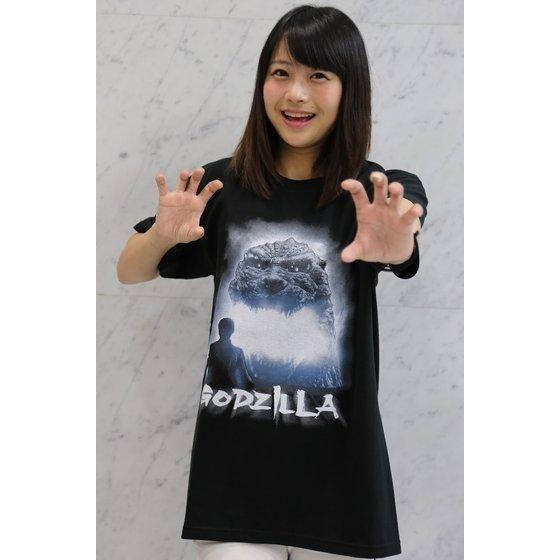 平成ゴジラシリーズ 『ゴジラVSキングギドラ』Tシャツ