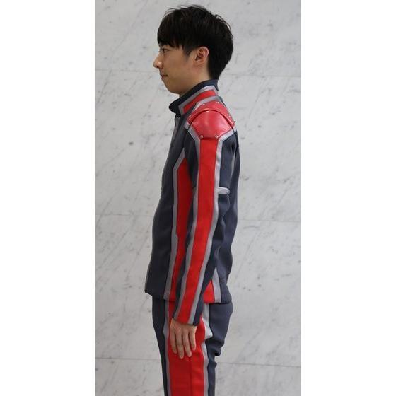 ウルトラマンX 特殊防衛チーム Xio 隊員ジャケット