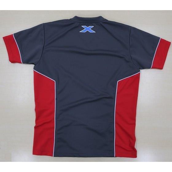 ウルトラマンX 特殊防衛チーム Xio 隊員Tシャツ