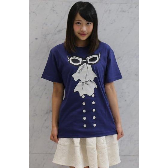 ワンピース サボなりきりTシャツ