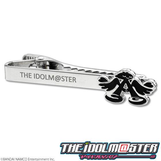 アイドルマスター silver925 タイピン (765PRO/エンジェルマーク)(9月お届け分)