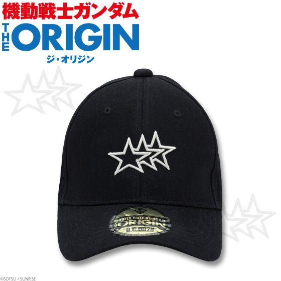 機動戦士ヮ⑦ФуTHE ORIGIN 黒ゆ三連星мみЗпみюCap