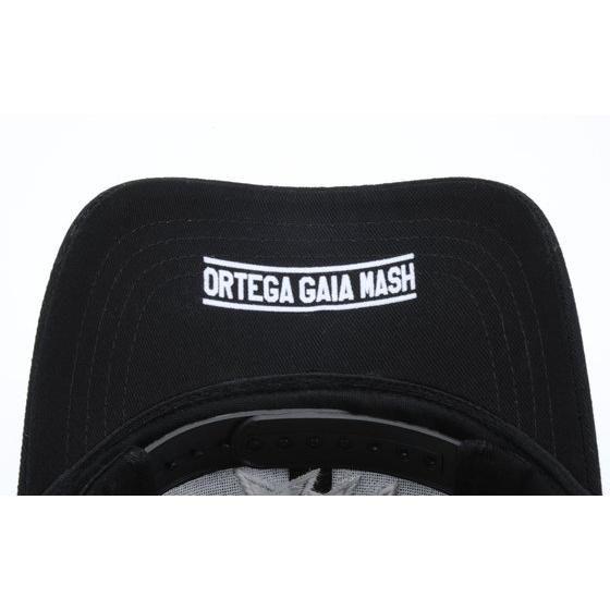 機動戦士ガンダムTHE ORIGIN 黒い三連星ベースボールCap