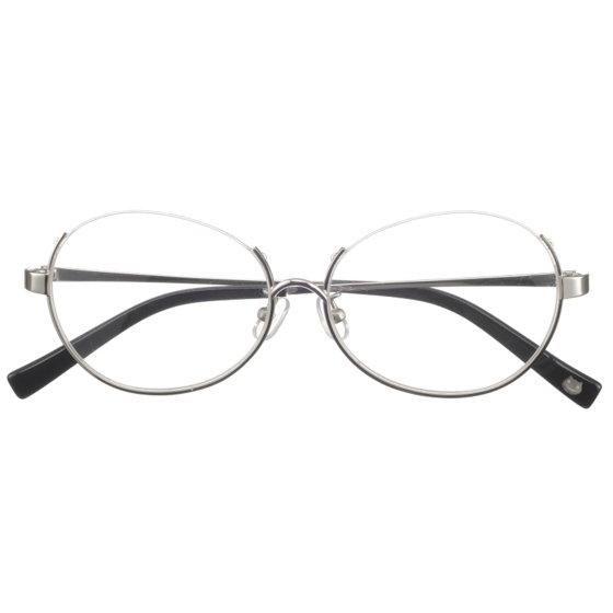 <物語>シリーズ「羽川翼のメガネ」オリジナルメガネ拭き付き