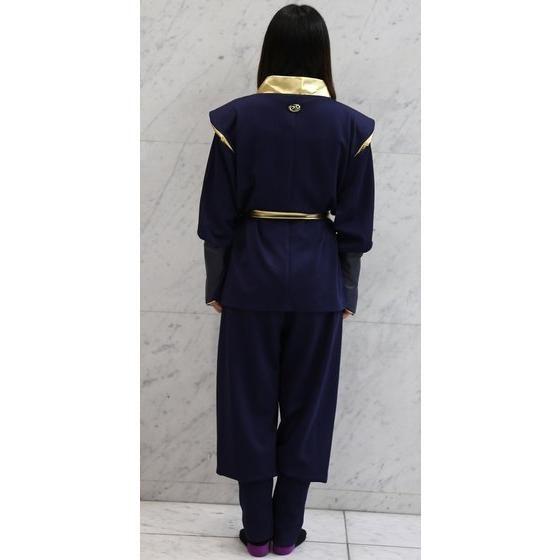 手裏剣戦隊ニンニンジャー 胴着5点セット(上下+帯+タンクトップ+手甲) スターニンジャー