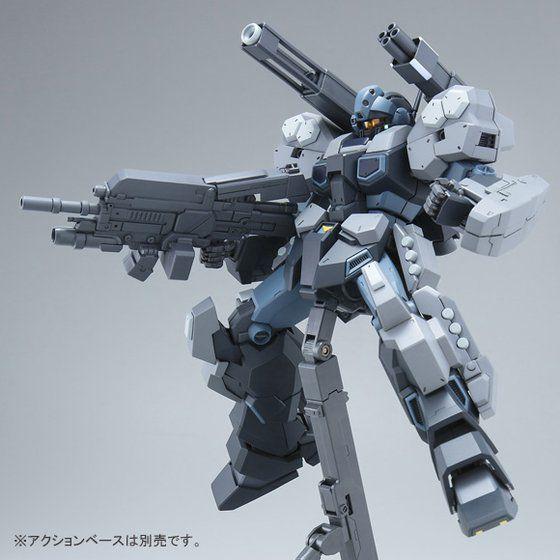 MG 1/100 ジェスタ・キャノン