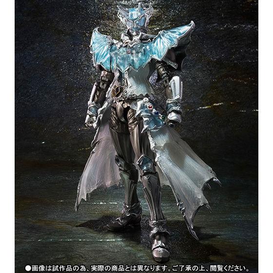S.I.C. 仮面ライダーウィザード インフィニティースタイル