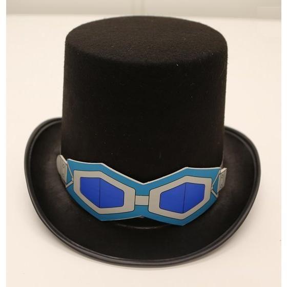 ワンピース サボ イメージ帽子