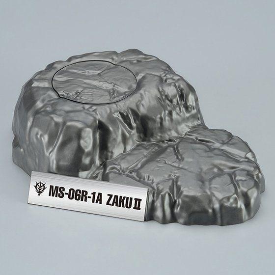 1/35 MS-06R-1A �U�N�w�b�h�i�����O�A���J���[Ver.�j�y�Ĕ́z