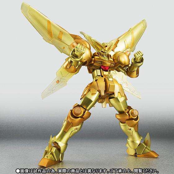 ROBOT�� �qSIDE MS�r �}�X�^�[�K���_�� �����~��Ver.