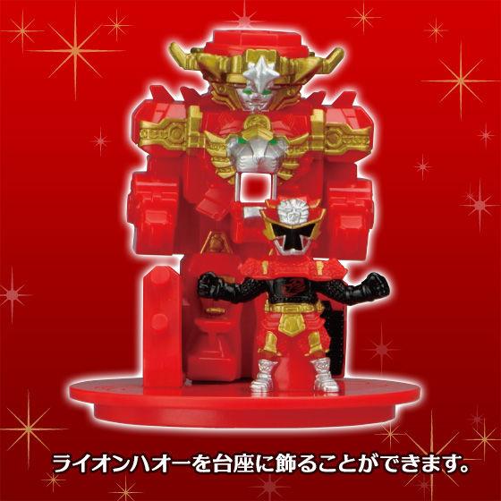 キャラデコクリスマス 手裏剣戦隊ニンニンジャー (チョコクリーム)