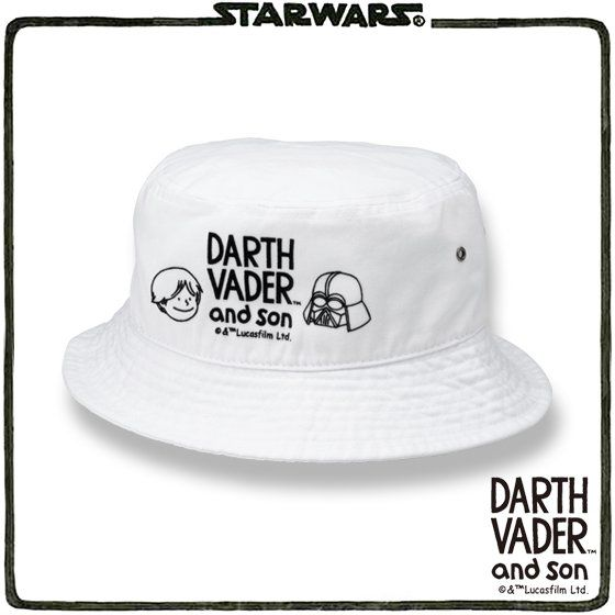 STAR WARS DARTH VADER and son �n�b�g