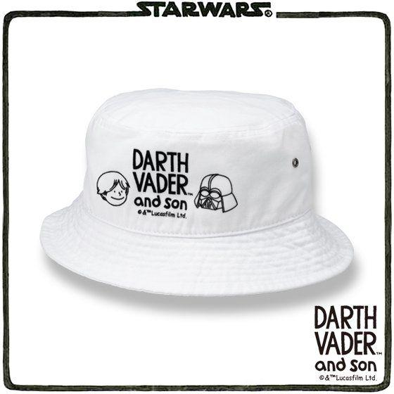 STAR WARS DARTH VADER and son ハット