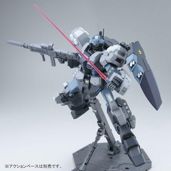 MG 1/100 ジェスタ・キャノン 【2次:2015年12月発送】