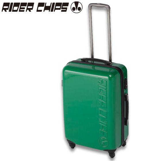 RIDER CHIPS スーツケース 21インチ